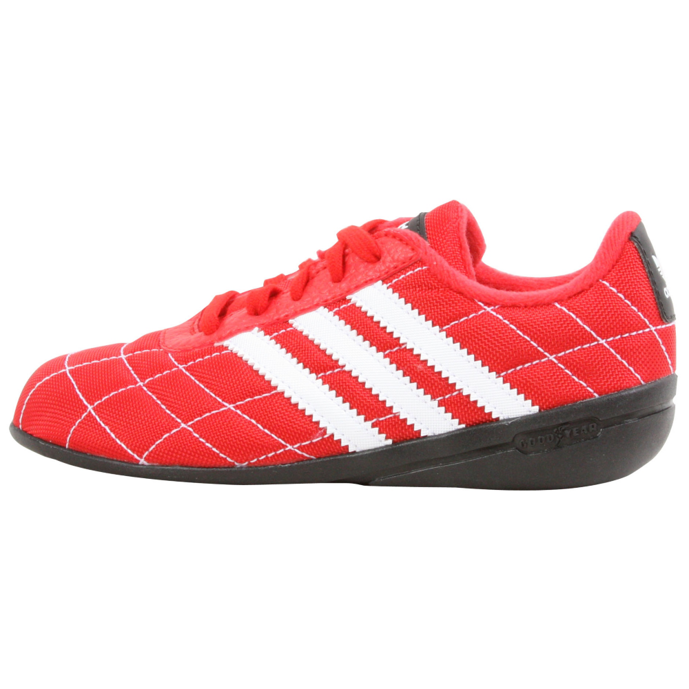 adidas Adi Racer 4 Driving Shoes - Infant,Toddler - ShoeBacca.com