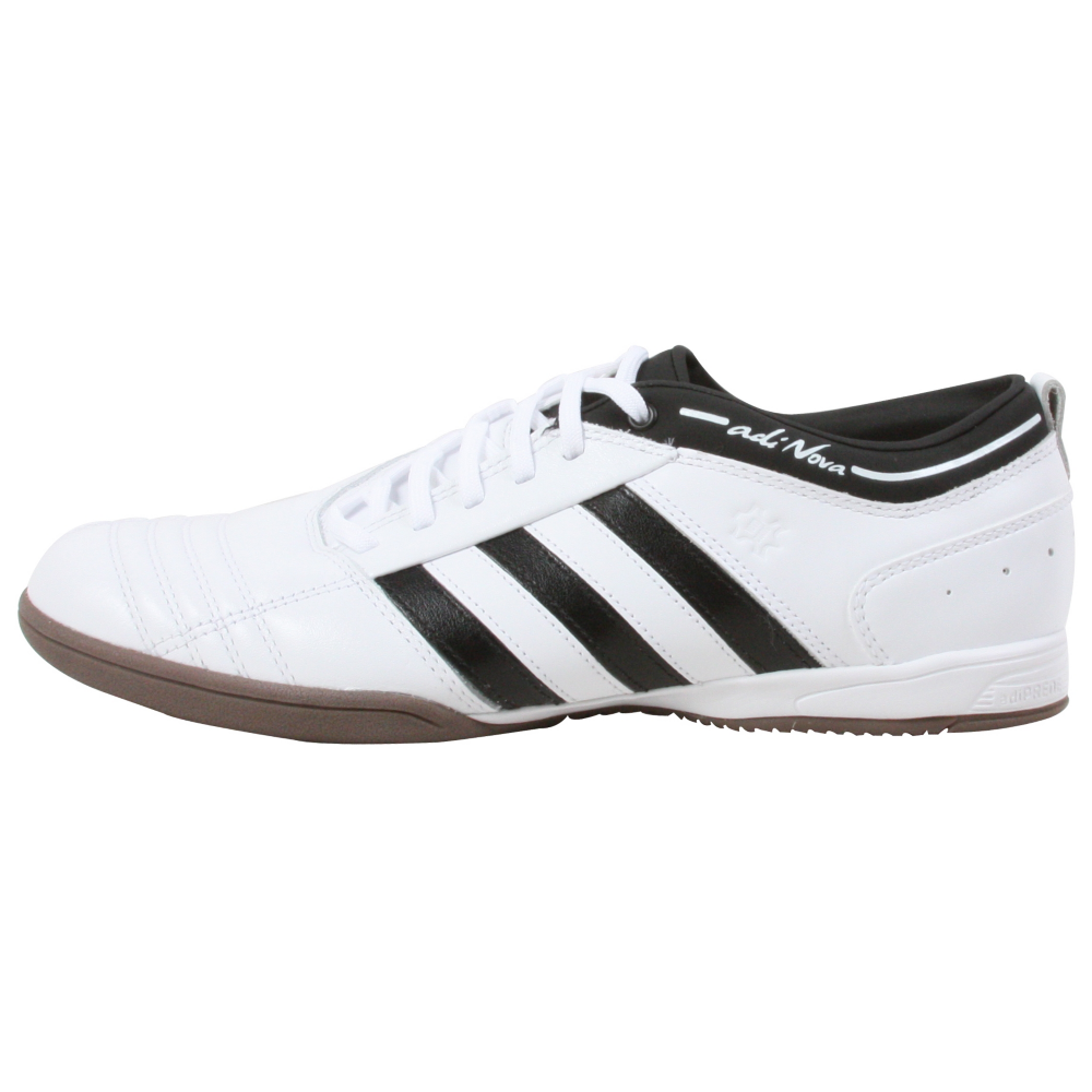 adidas adiNOVA Indoor Soccer Shoes - Men - ShoeBacca.com