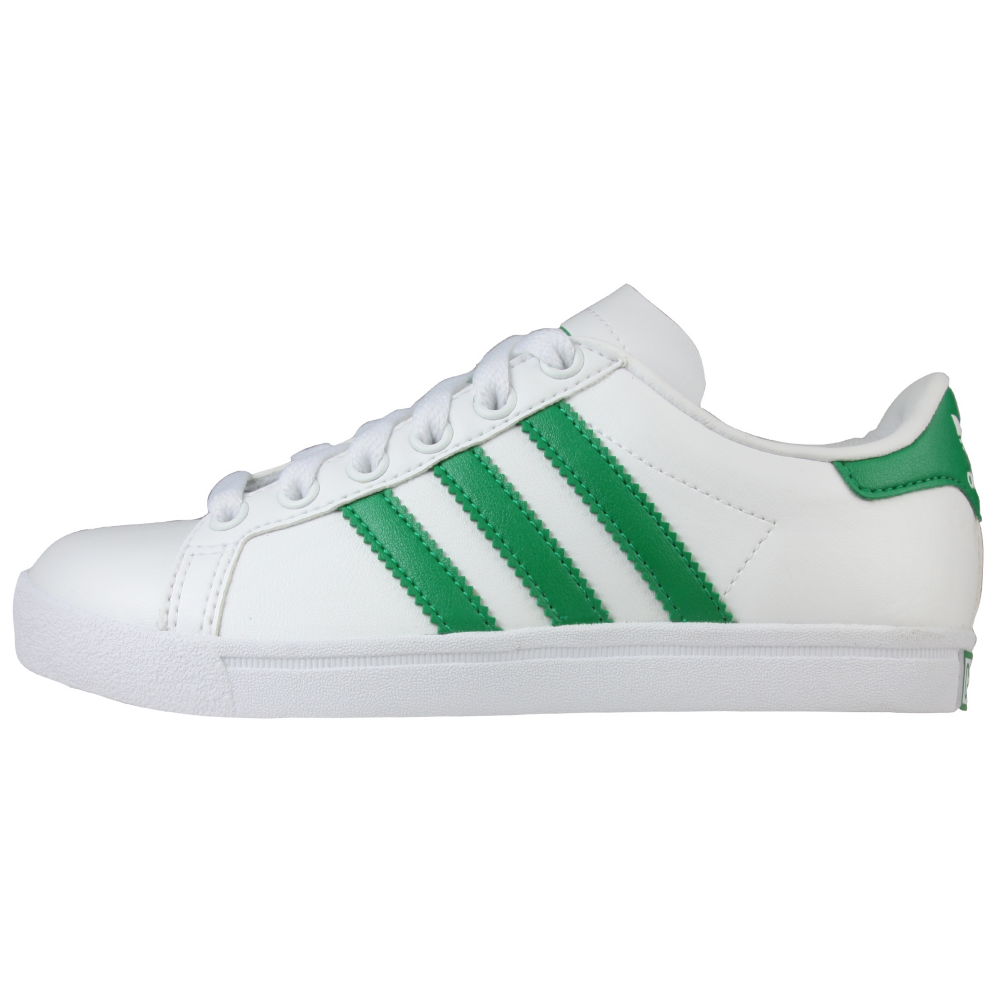 adidas Court Star Retro Shoes - Toddler - ShoeBacca.com