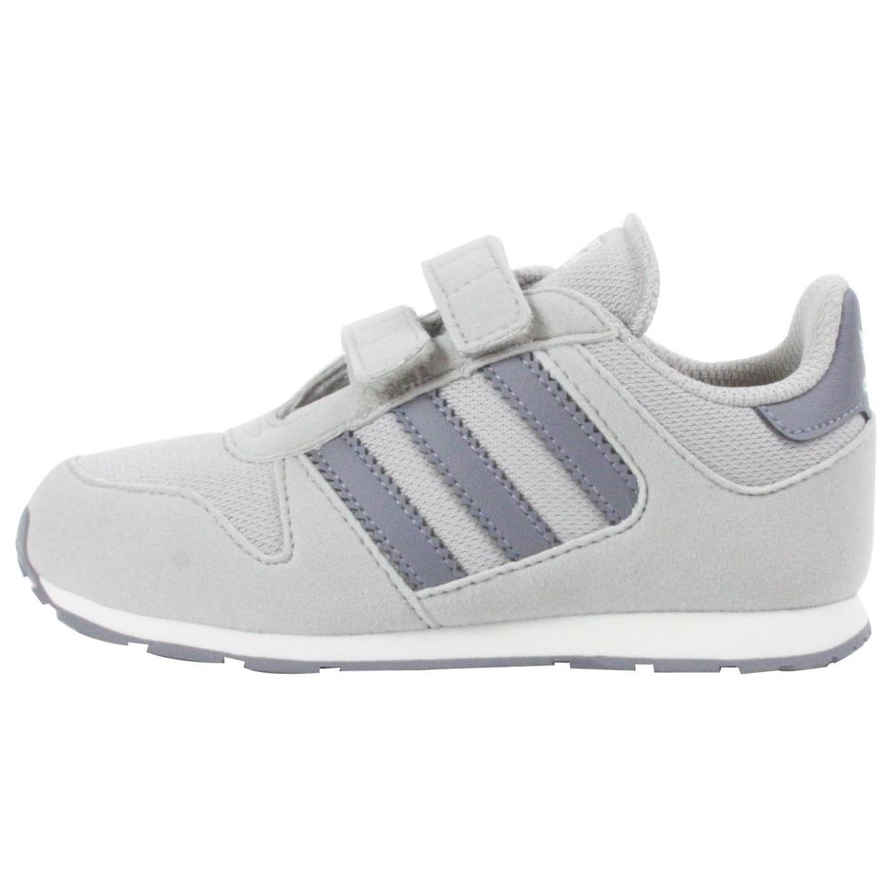 adidas ZX 300 Retro Shoes - Infant,Toddler - ShoeBacca.com