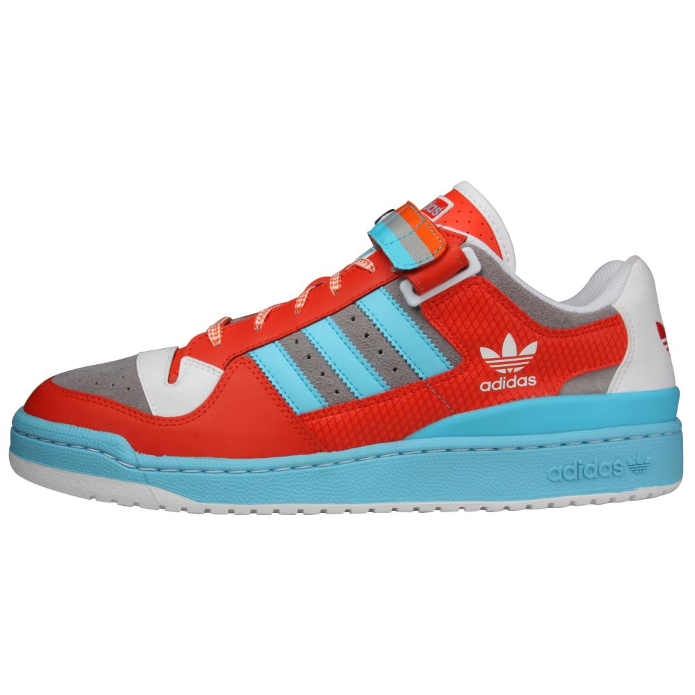 adidas Forum Lo Retro Shoes - Men - ShoeBacca.com