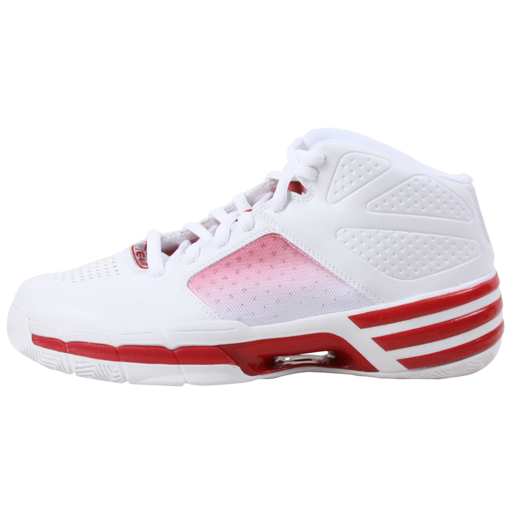 adidas Mad Clima NCAA Basketball Shoes - Men - ShoeBacca.com