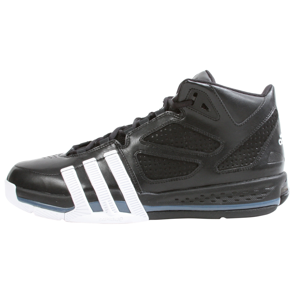 adidas Fly By NBA Basketball Shoes - Men - ShoeBacca.com