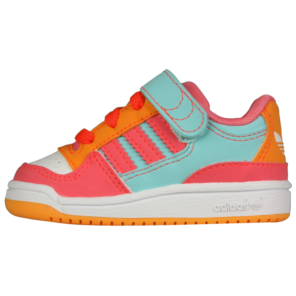 adidas Forum Lo RS Retro Shoes - Infant,Toddler - ShoeBacca.com