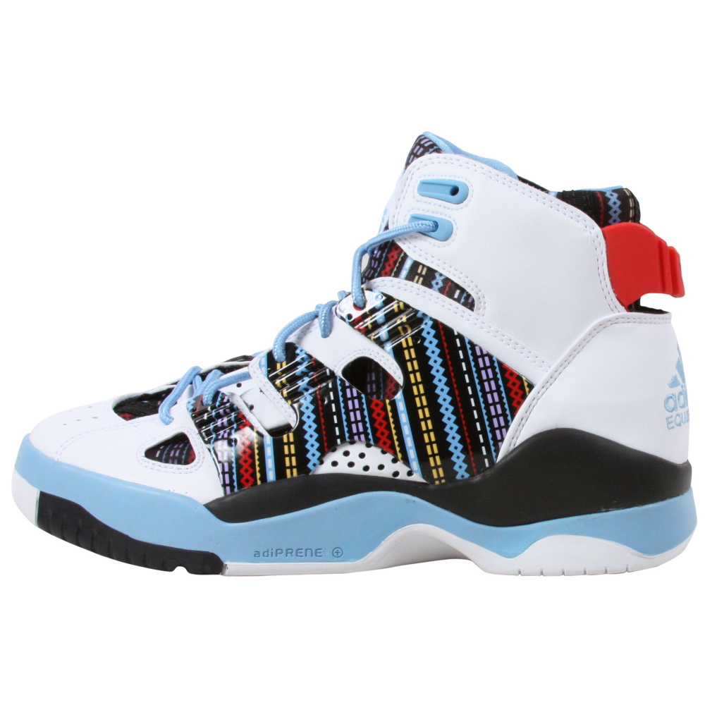 adidas EQT B-Ball Basketball Shoes - Kids,Men - ShoeBacca.com