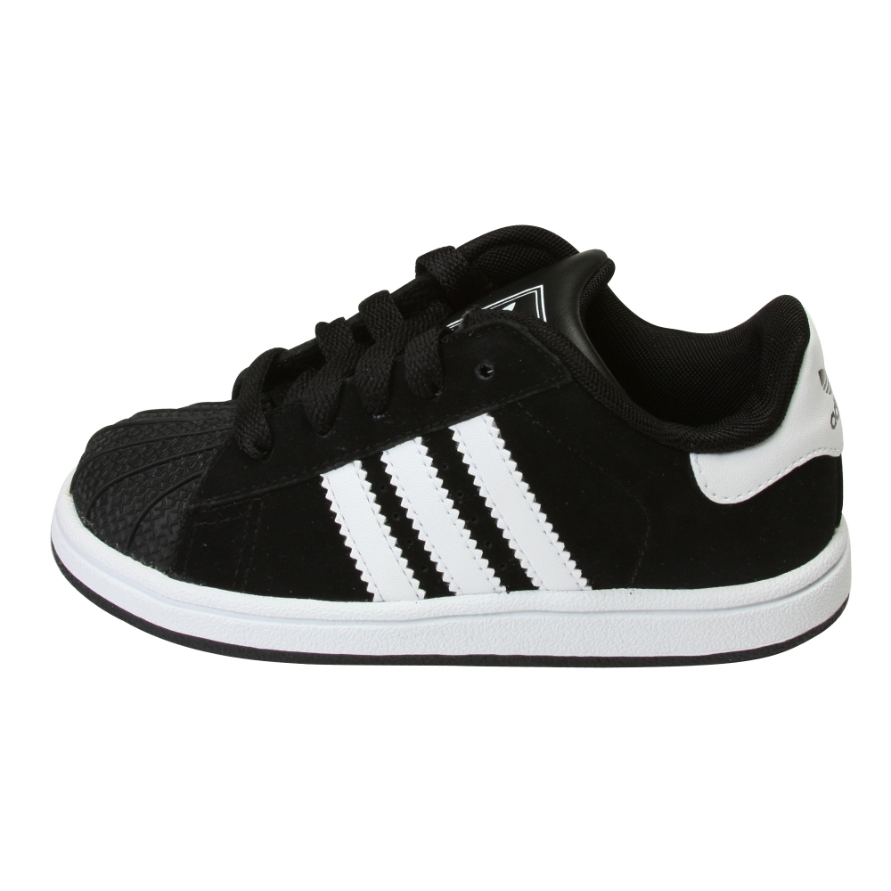 adidas Superstar II Retro Shoes - Infant,Toddler - ShoeBacca.com
