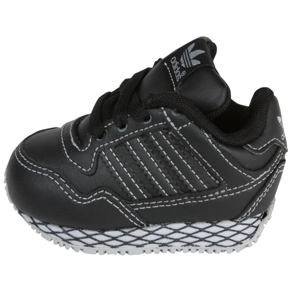 adidas ZXZ WLB I Retro Shoes - Infant,Toddler - ShoeBacca.com