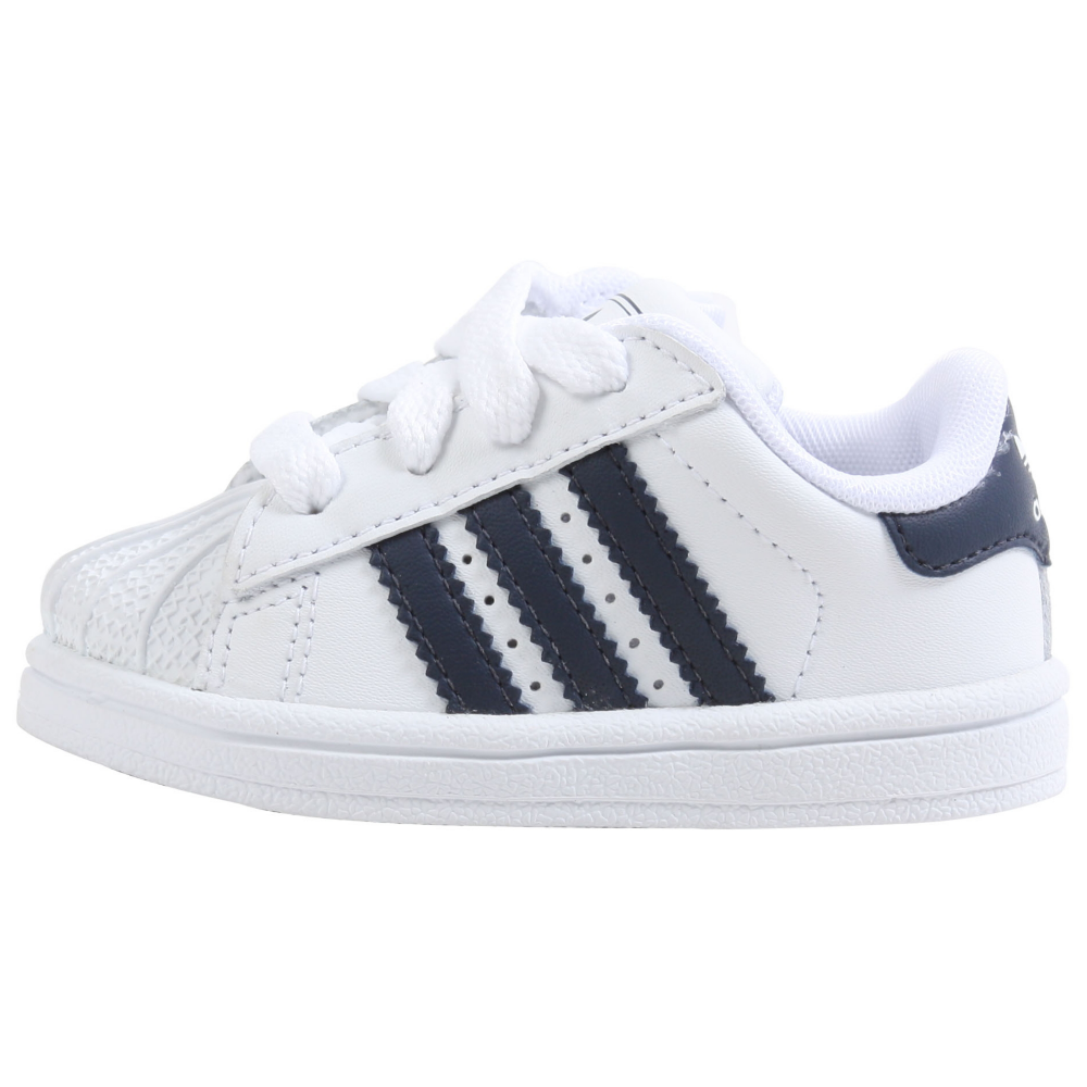 adidas Superstar I Retro Shoes - Infant,Toddler - ShoeBacca.com