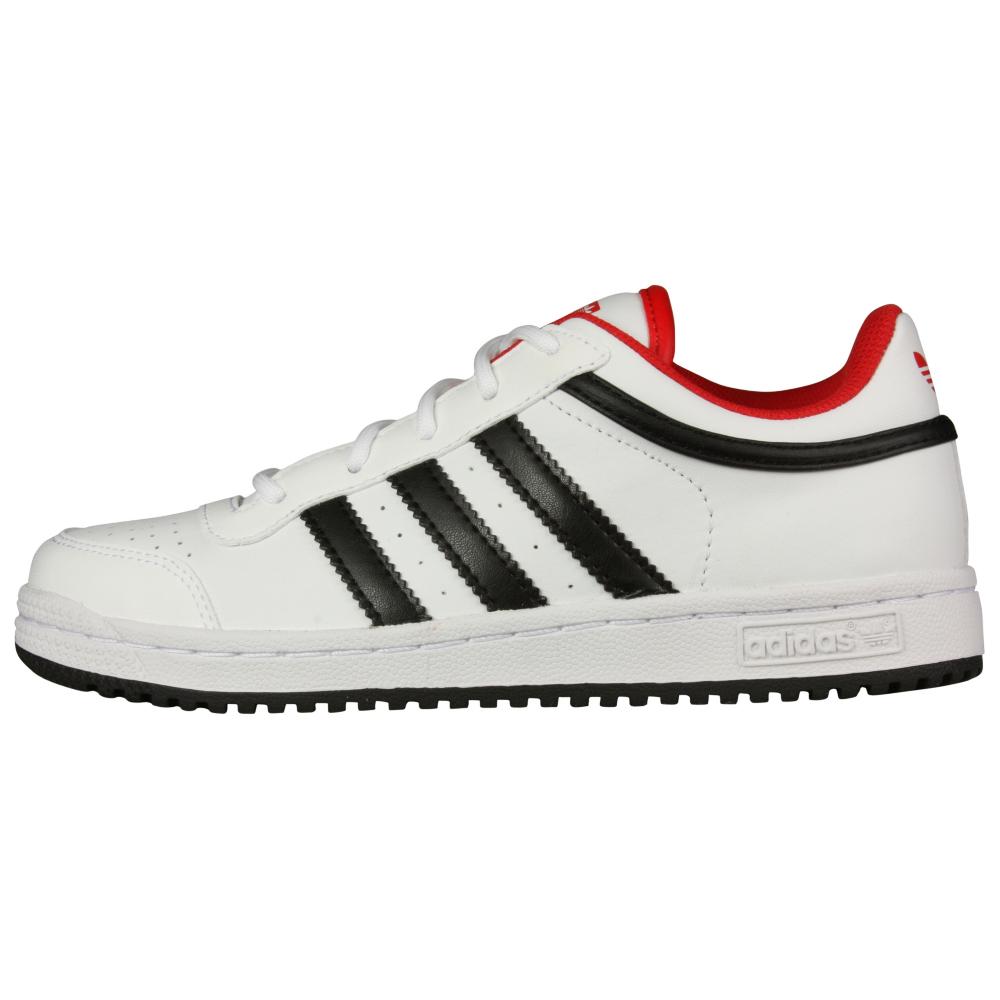 adidas Top Ten Lo C Retro Shoes - Kids,Toddler - ShoeBacca.com