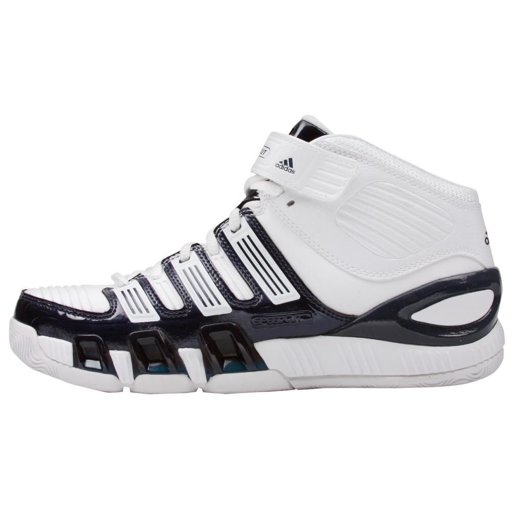 adidas Speedcut Basketball Shoes - Men - ShoeBacca.com
