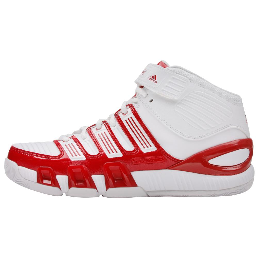 adidas Speedcut Basketball Shoes - Men - ShoeBacca.com