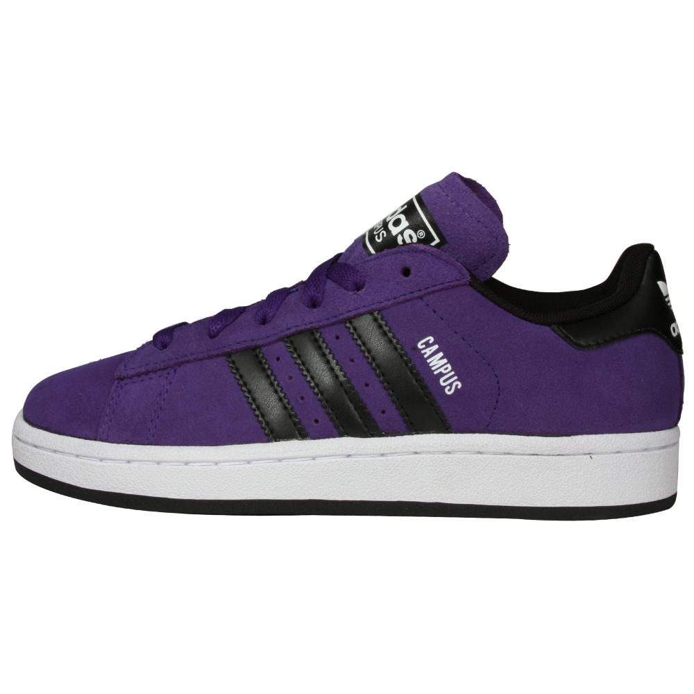 adidas Campus II Retro Shoes - Kids,Men - ShoeBacca.com