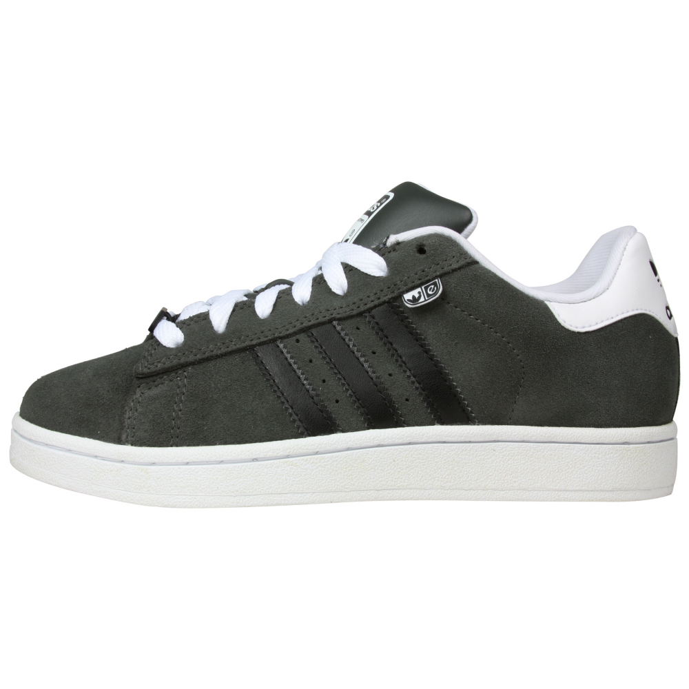 adidas Campus Evolution Retro Shoes - Kids - ShoeBacca.com