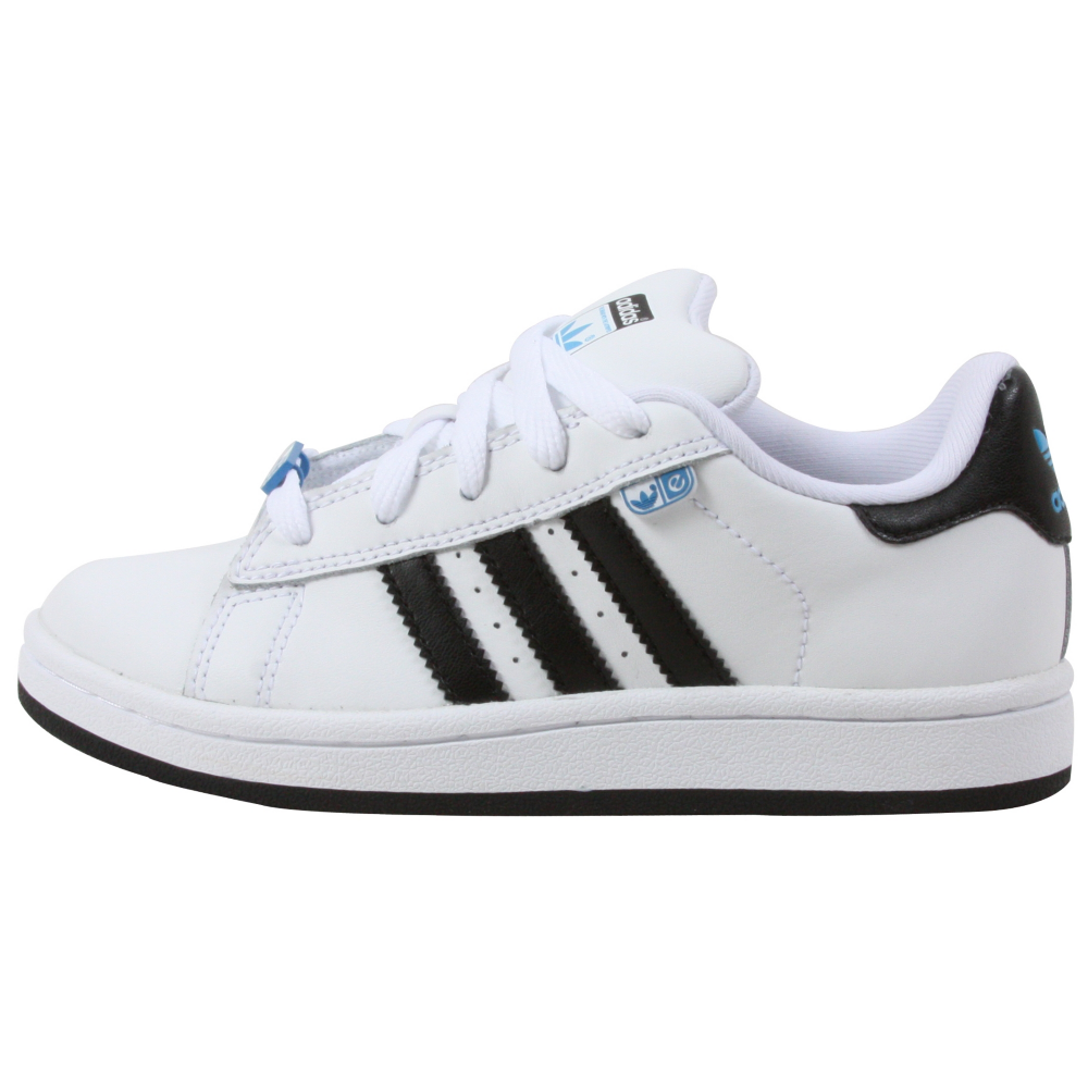 adidas Campus Evolution Retro Shoes - Kids,Men,Toddler - ShoeBacca.com