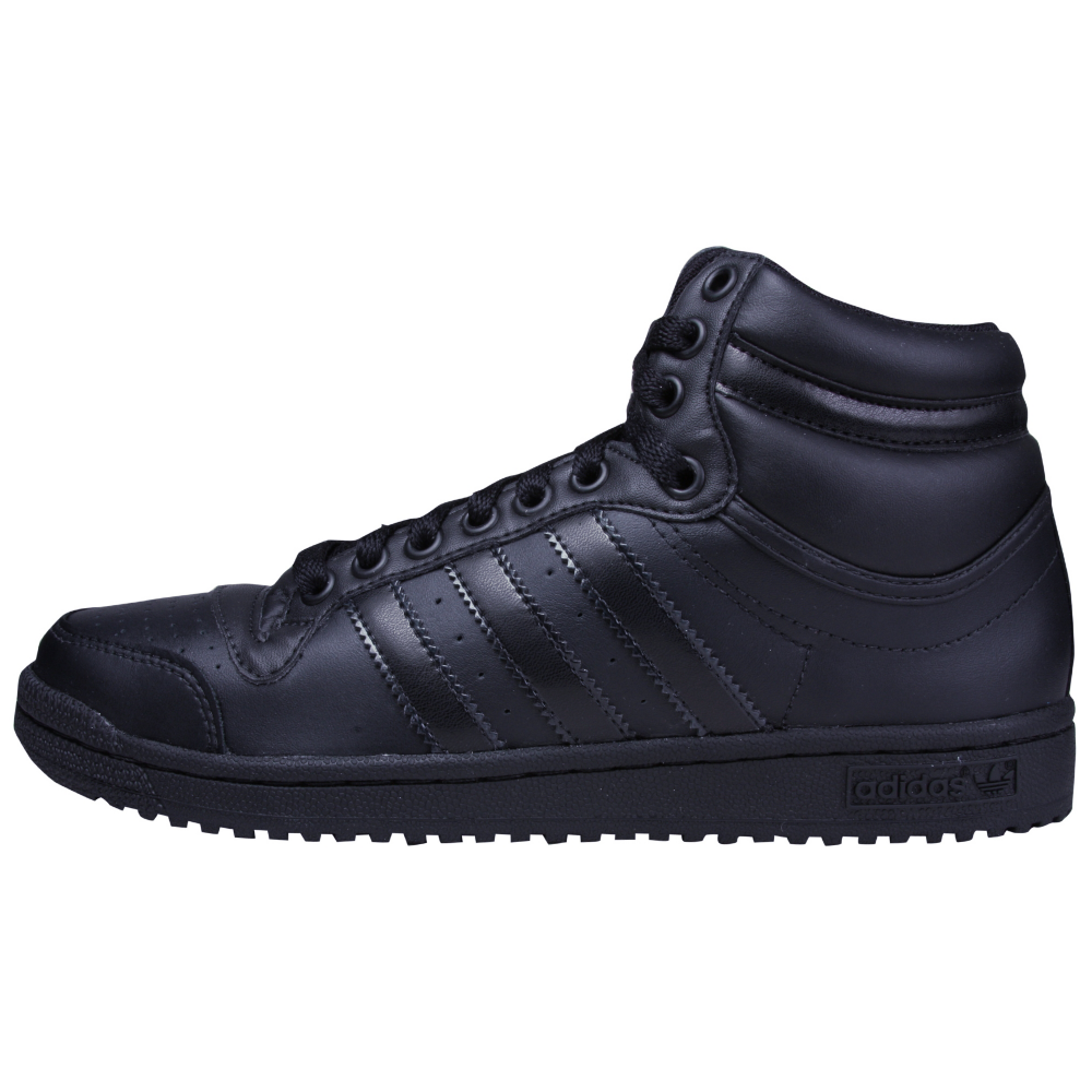 adidas Top Ten Hi Retro Shoes - Kids,Men - ShoeBacca.com