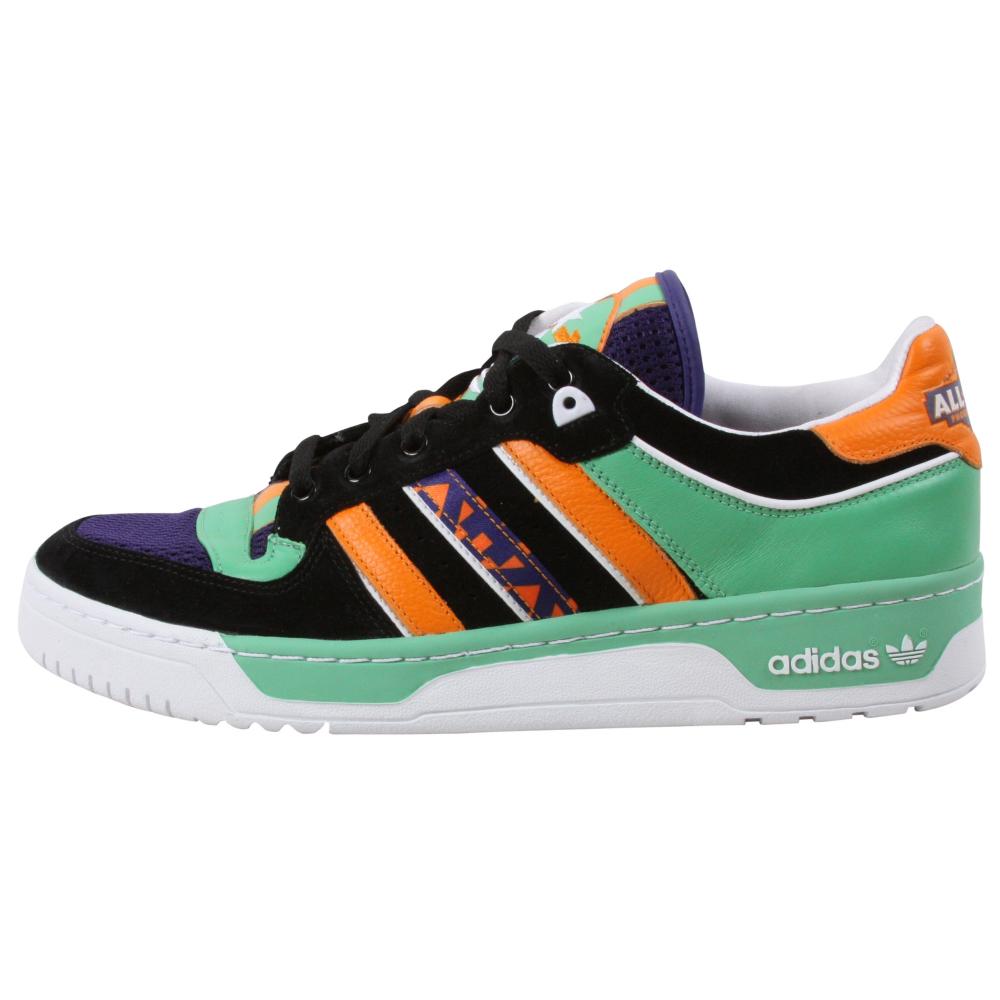 adidas Attitude Lo NBA Athletic Inspired Shoes - Kids,Men - ShoeBacca.com