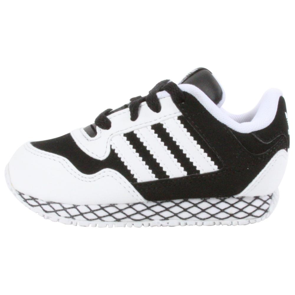 adidas ZXZ WLB Retro Shoes - Infant,Toddler - ShoeBacca.com