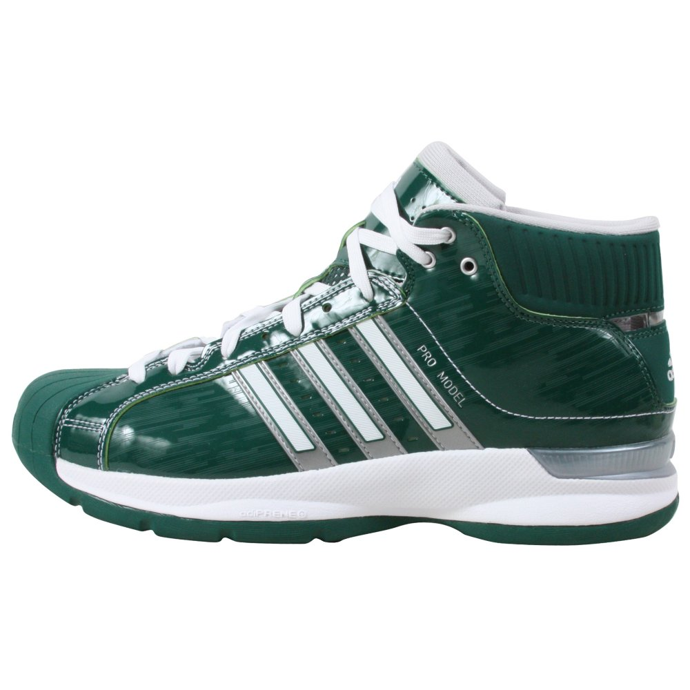 adidas old model basketball shoes