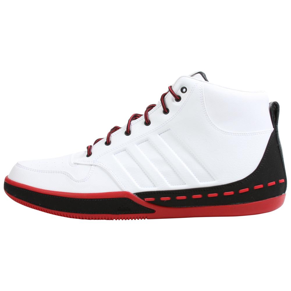 adidas Lux Mid Retro Shoes - Men - ShoeBacca.com