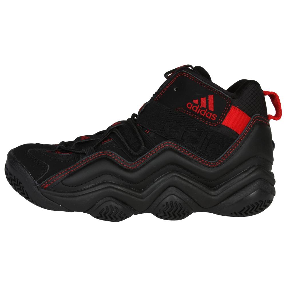 adidas Top Ten 2000 Basketball Shoes - Kids,Men - ShoeBacca.com