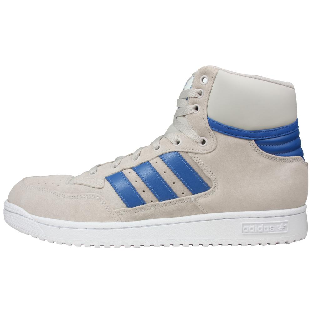adidas Centennial Mid NBA Retro Shoes - Men - ShoeBacca.com