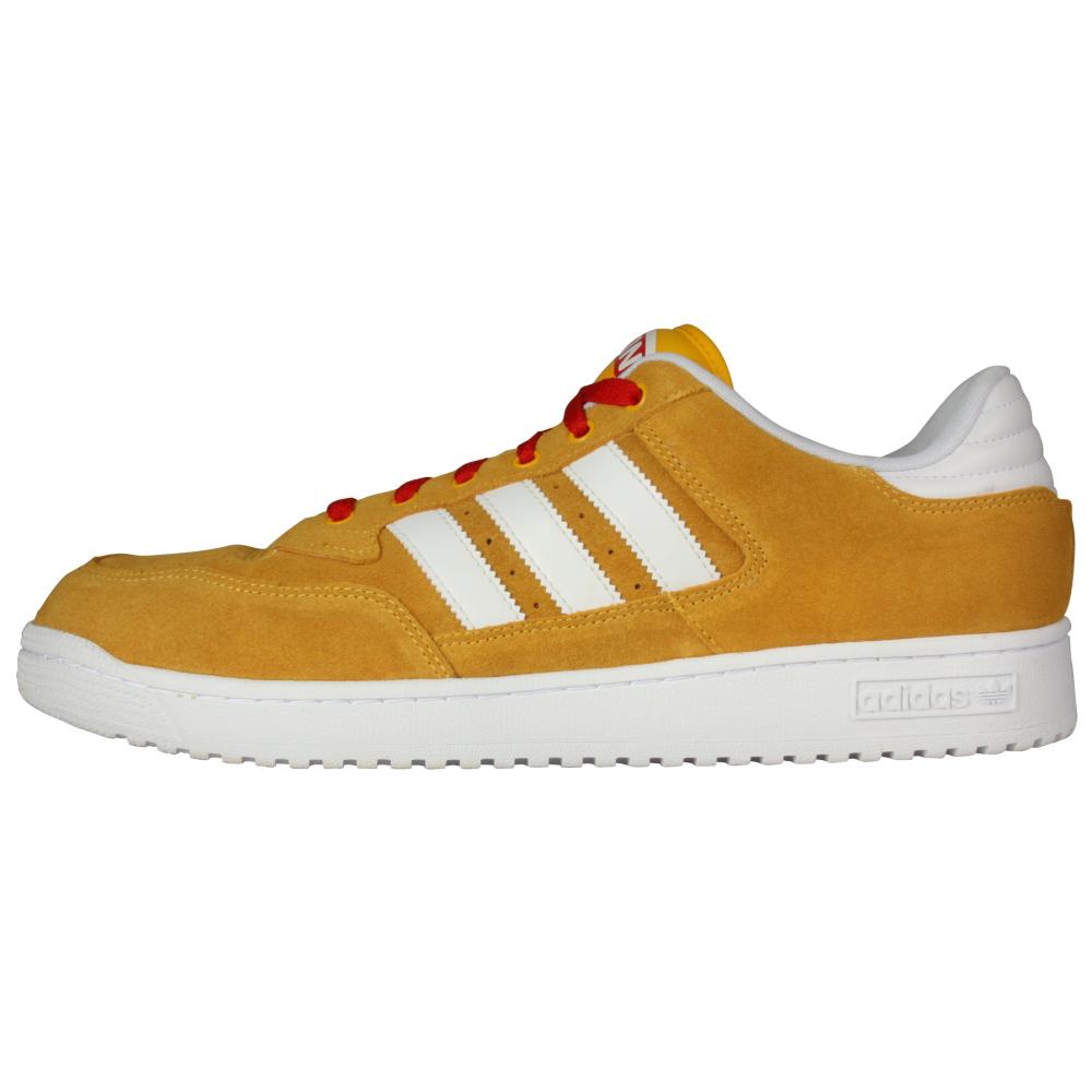 adidas Centennial Lo NBA Retro Shoes - Men - ShoeBacca.com