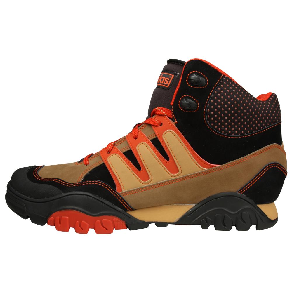 adidas Korsika Mid Retro Shoes - Men - ShoeBacca.com