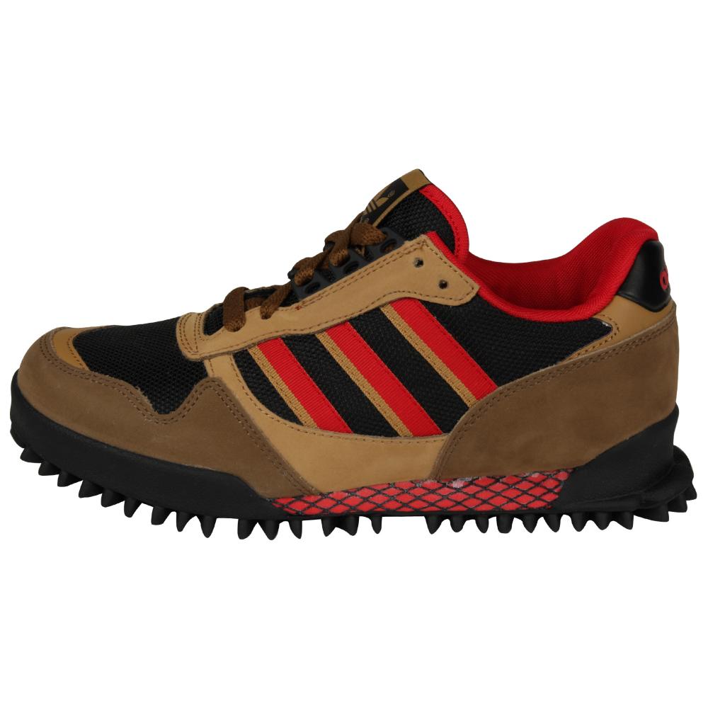 adidas Marathon TR Lo Retro Shoes - Kids,Men - ShoeBacca.com