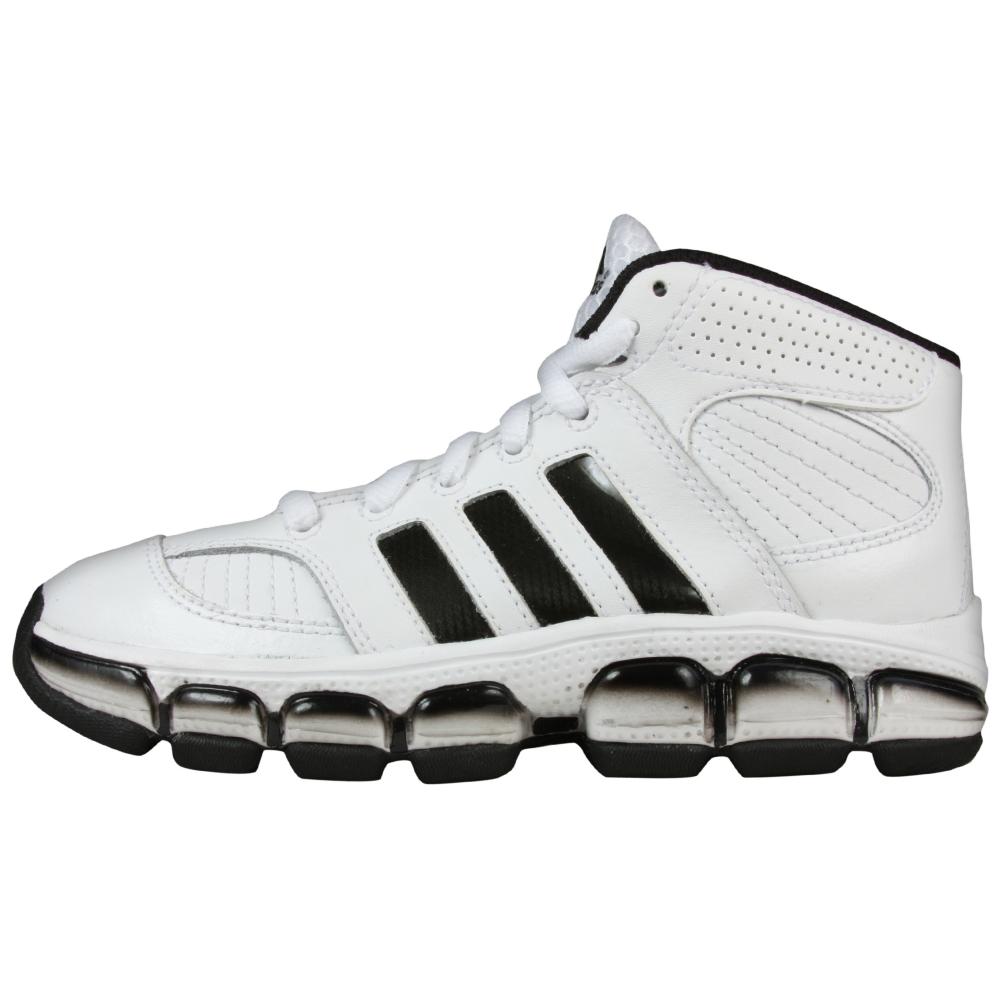 adidas Floater OG Basketball Shoes - Kids,Toddler - ShoeBacca.com