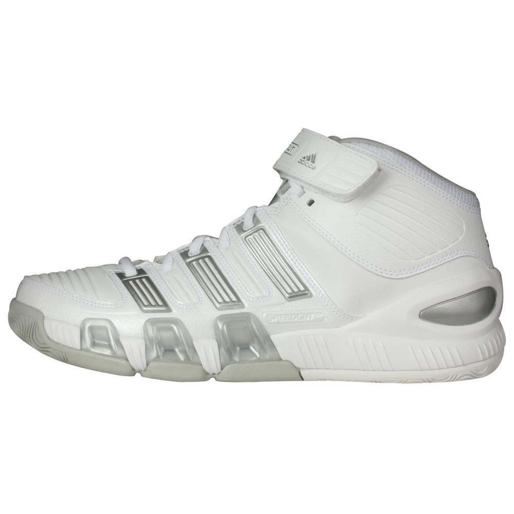 adidas SpeedCut Basketball Shoes - Women - ShoeBacca.com