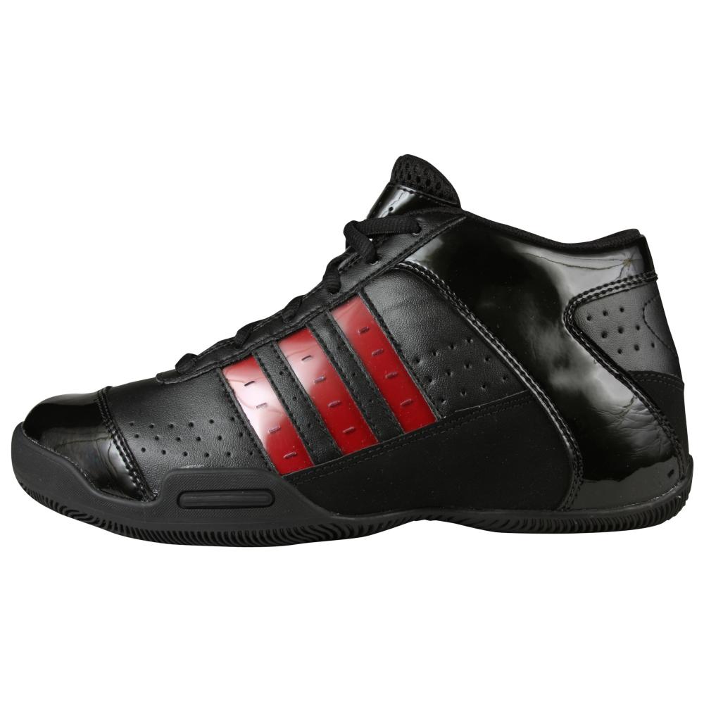 adidas Team Feather Basketball Shoes - Kids - ShoeBacca.com
