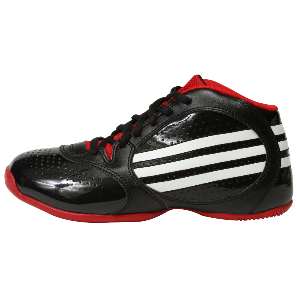 adidas Attack Feather Basketball Shoes - Kids,Toddler - ShoeBacca.com