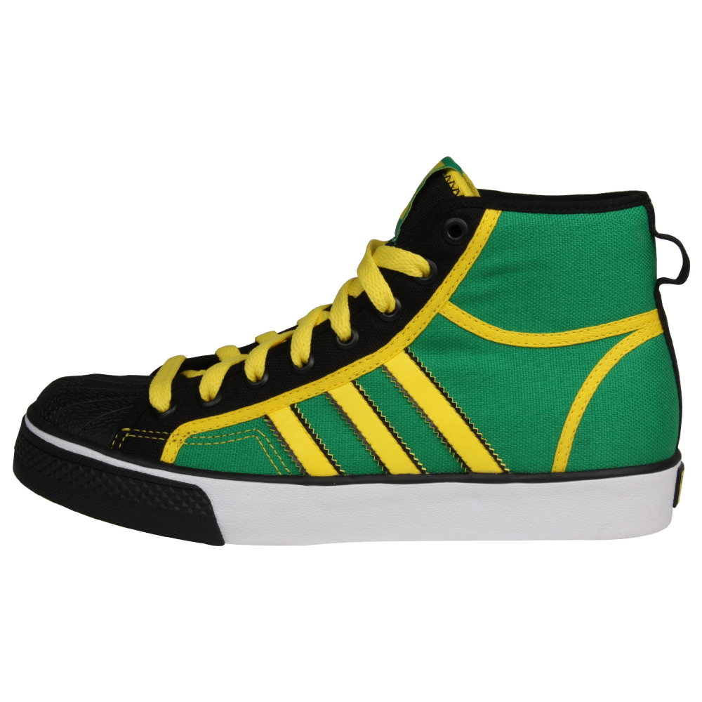 adidas NZA Shell Retro Shoes - Kids,Men - ShoeBacca.com