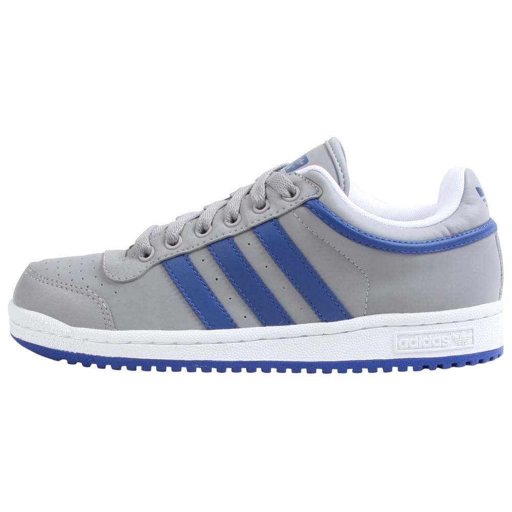 adidas Top Ten Lo Retro Shoes - Kids - ShoeBacca.com