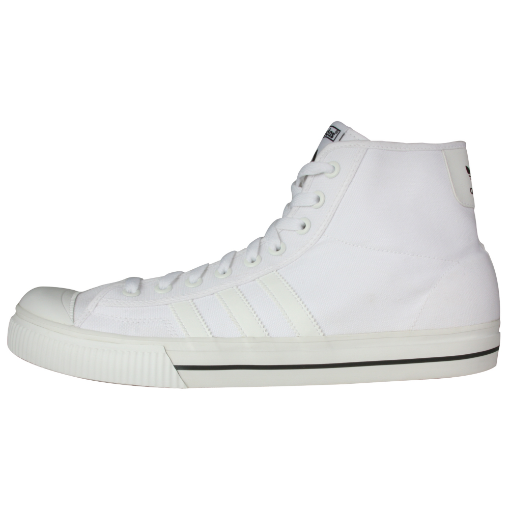 adidas adiTennis Hi Retro Shoes - Men - ShoeBacca.com