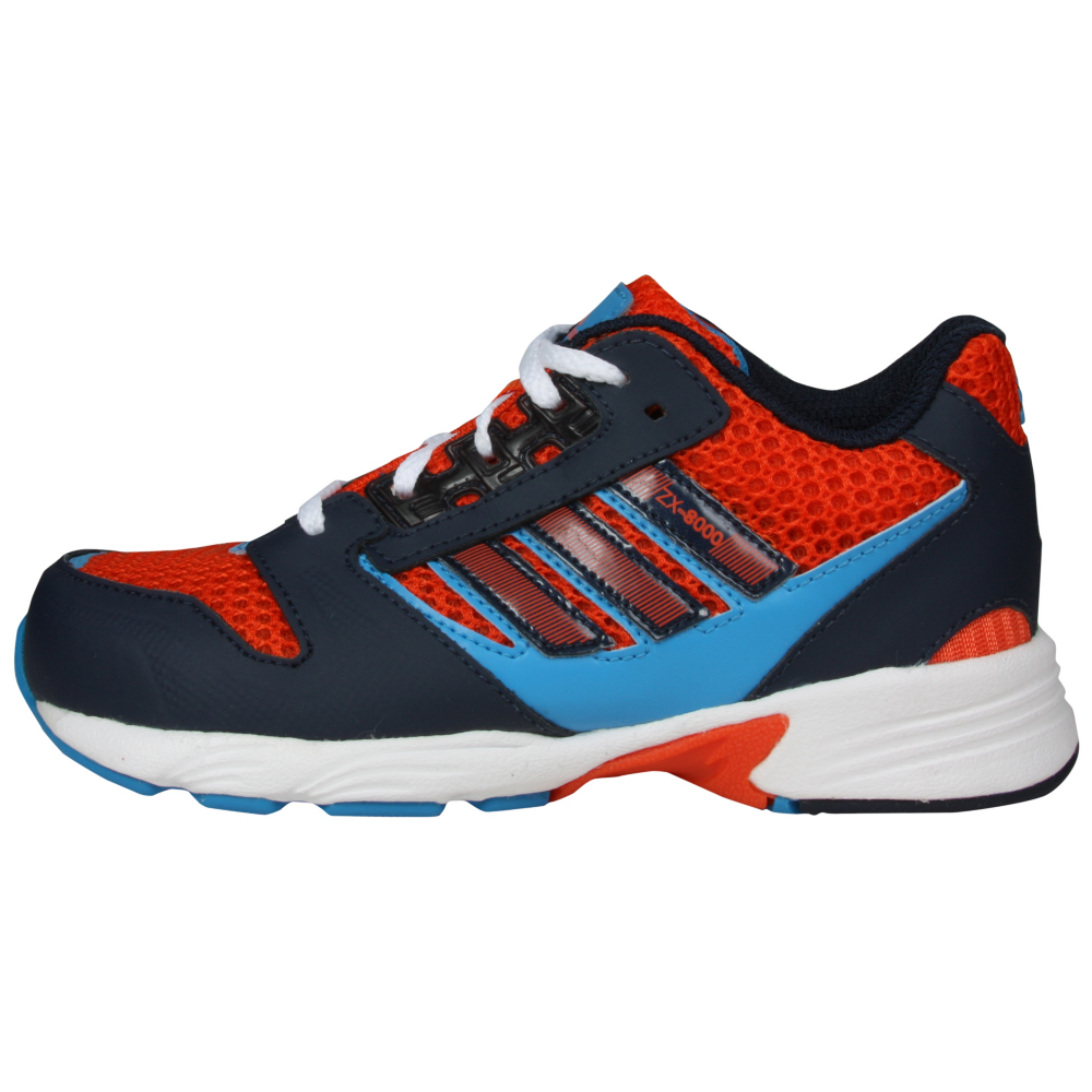 adidas ZX 8000 SP Running Shoes - Infant,Toddler - ShoeBacca.com