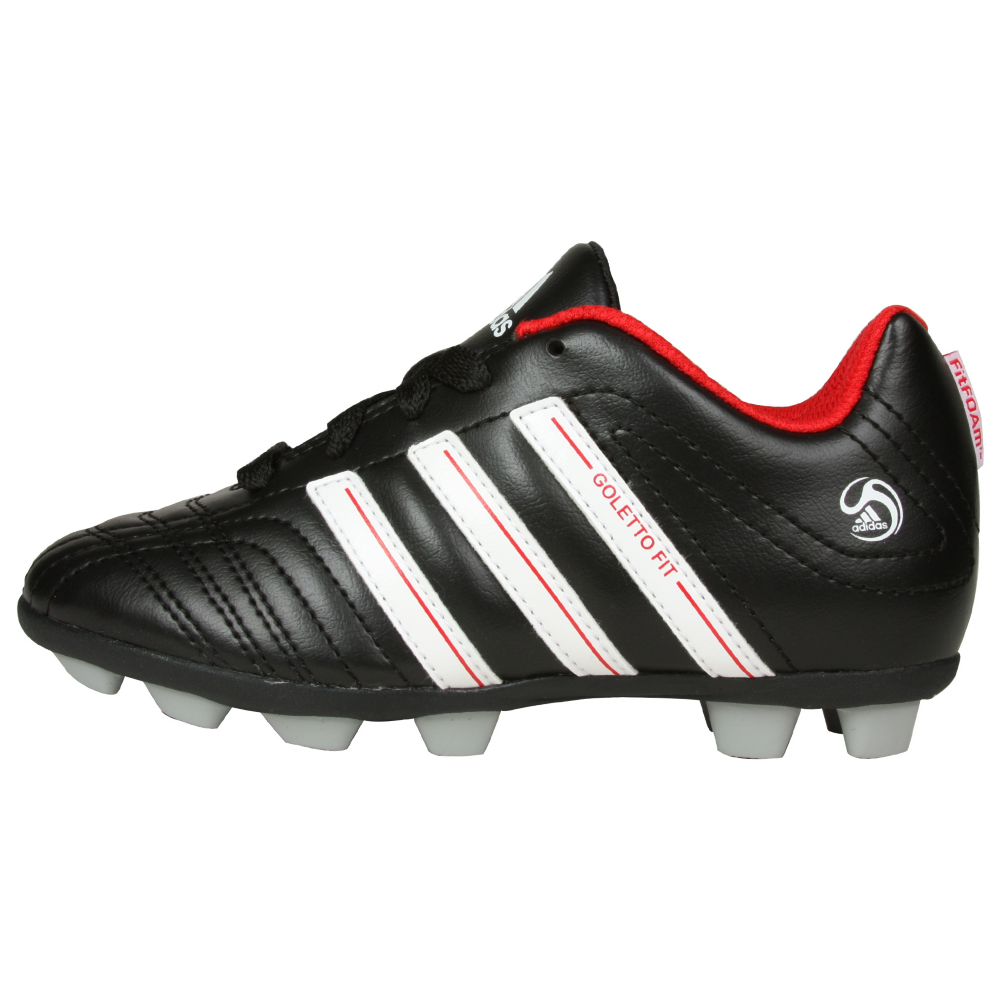 adidas Goletto Fit TRX HG Soccer Shoes - Kids,Men,Toddler - ShoeBacca.com