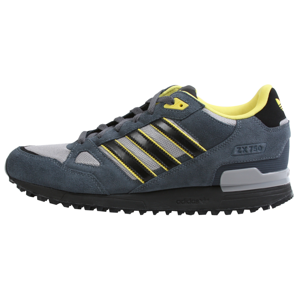 adidas ZX 750 Retro Shoes - Men - ShoeBacca.com