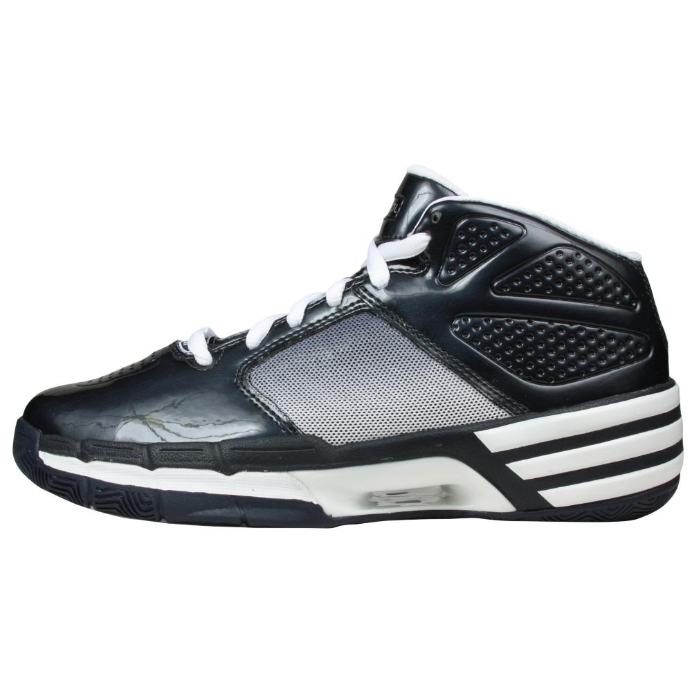 adidas Mad Clima Basketball Shoes - Men - ShoeBacca.com
