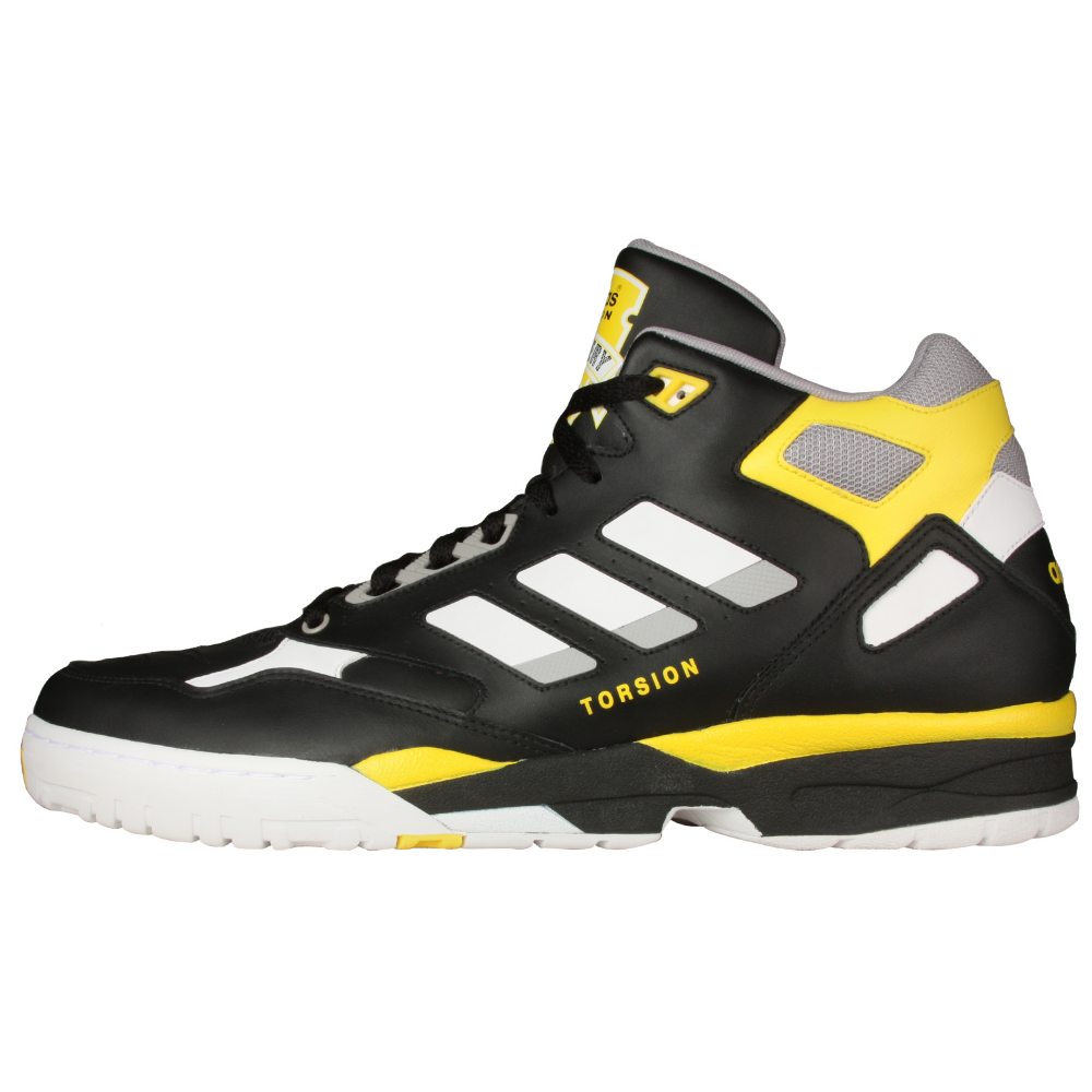 adidas Artillery Mid Retro Shoes - Kids,Men - ShoeBacca.com