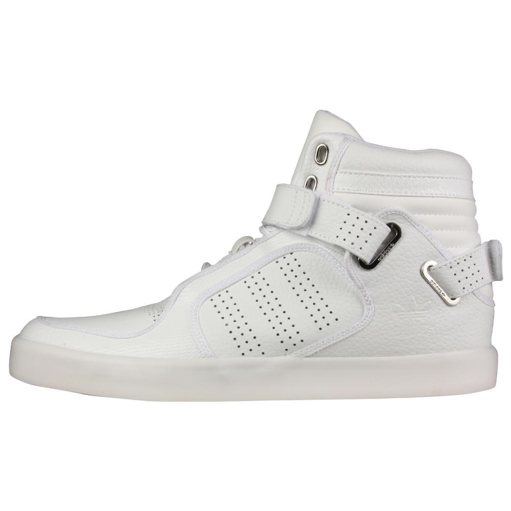 adidas adi-Rise Mid Athletic Inspired Shoes - Men - ShoeBacca.com