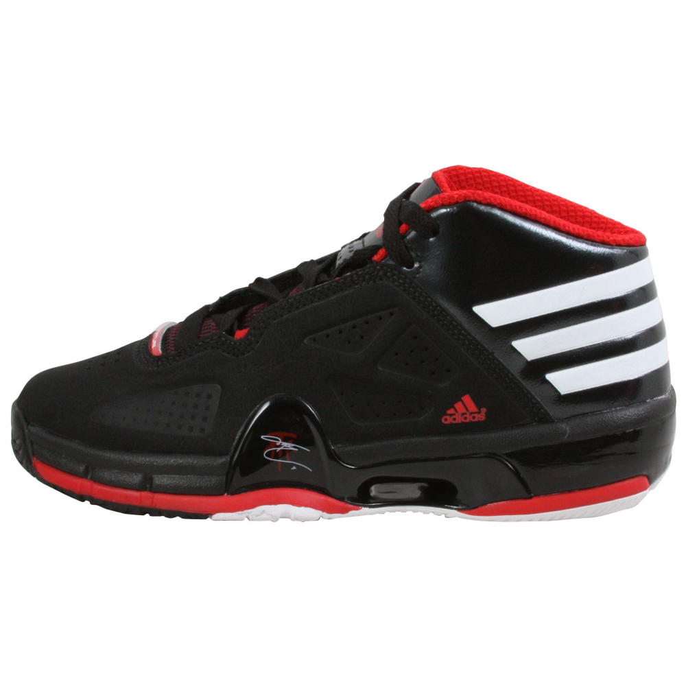 adidas TS Lightening Creator Basketball Shoes - Kids - ShoeBacca.com