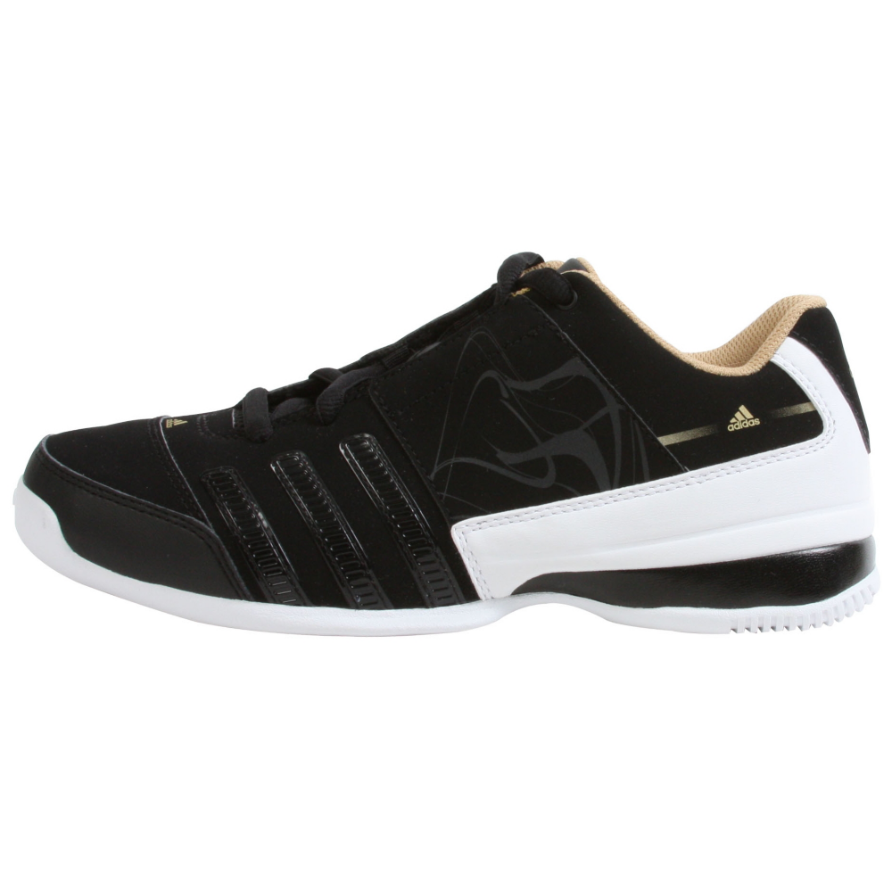 adidas Creator Zero Low Basketball Shoes - Kids,Men - ShoeBacca.com