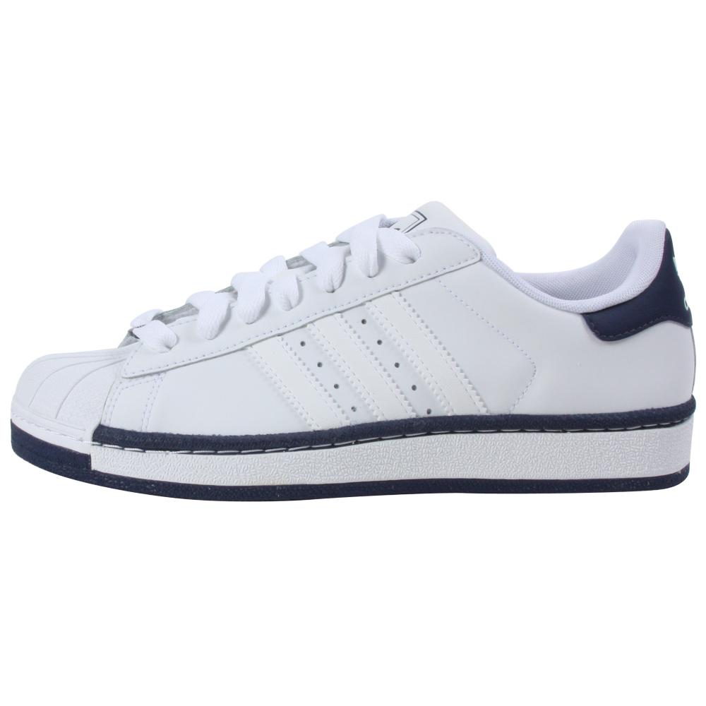 adidas Superstar II PT Retro Shoes - Kids,Men - ShoeBacca.com