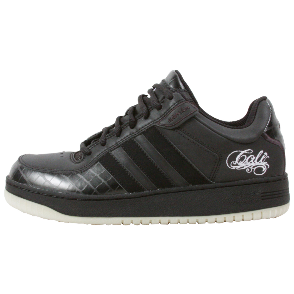 adidas adiclub II Low Basketball Shoes - Men - ShoeBacca.com