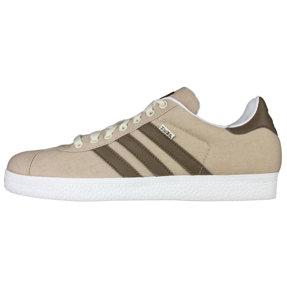 adidas Gazelle II Retro Shoes - Men - ShoeBacca.com