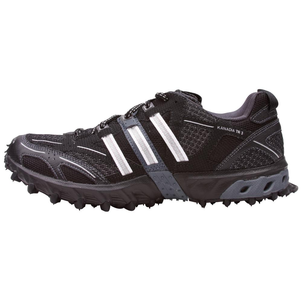 adidas Kanadia TR 3 M Hiking Shoes - Men - ShoeBacca.com