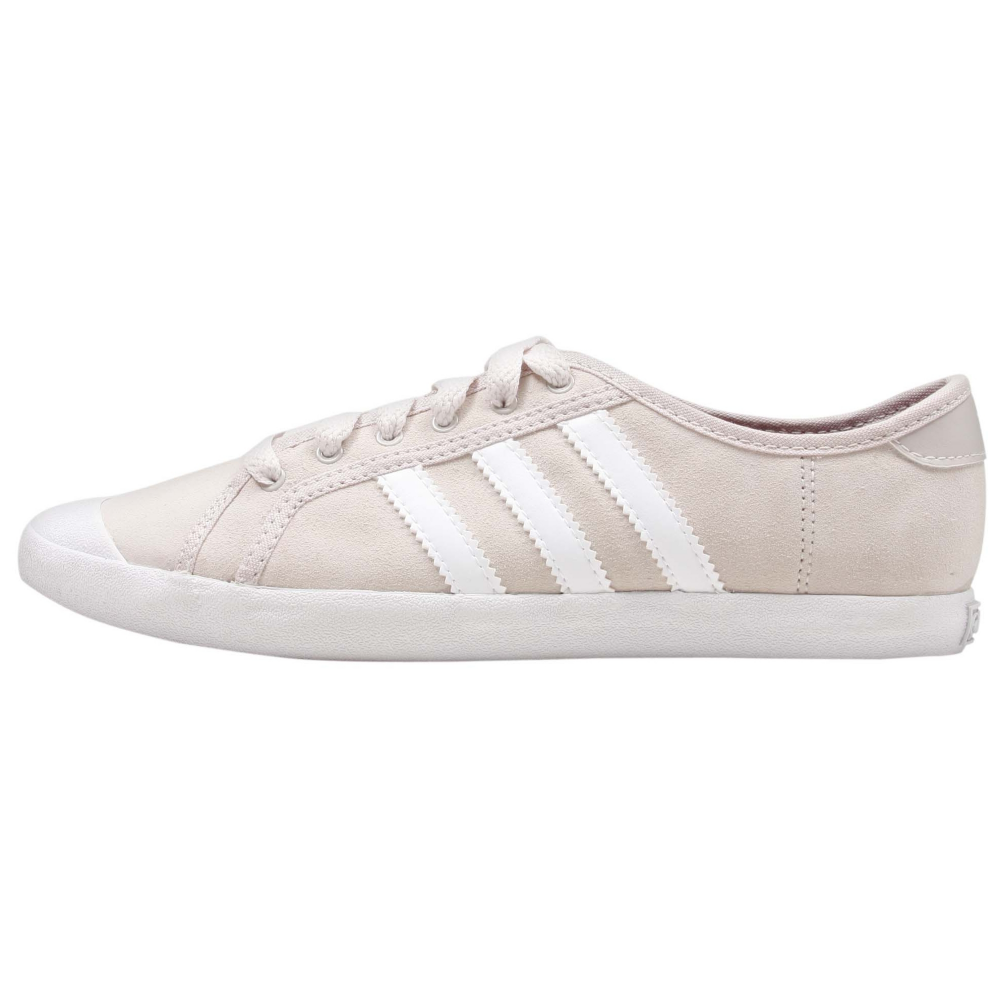 adidas Adria Lo Sleek Athletic Inspired Shoe - Women - ShoeBacca.com