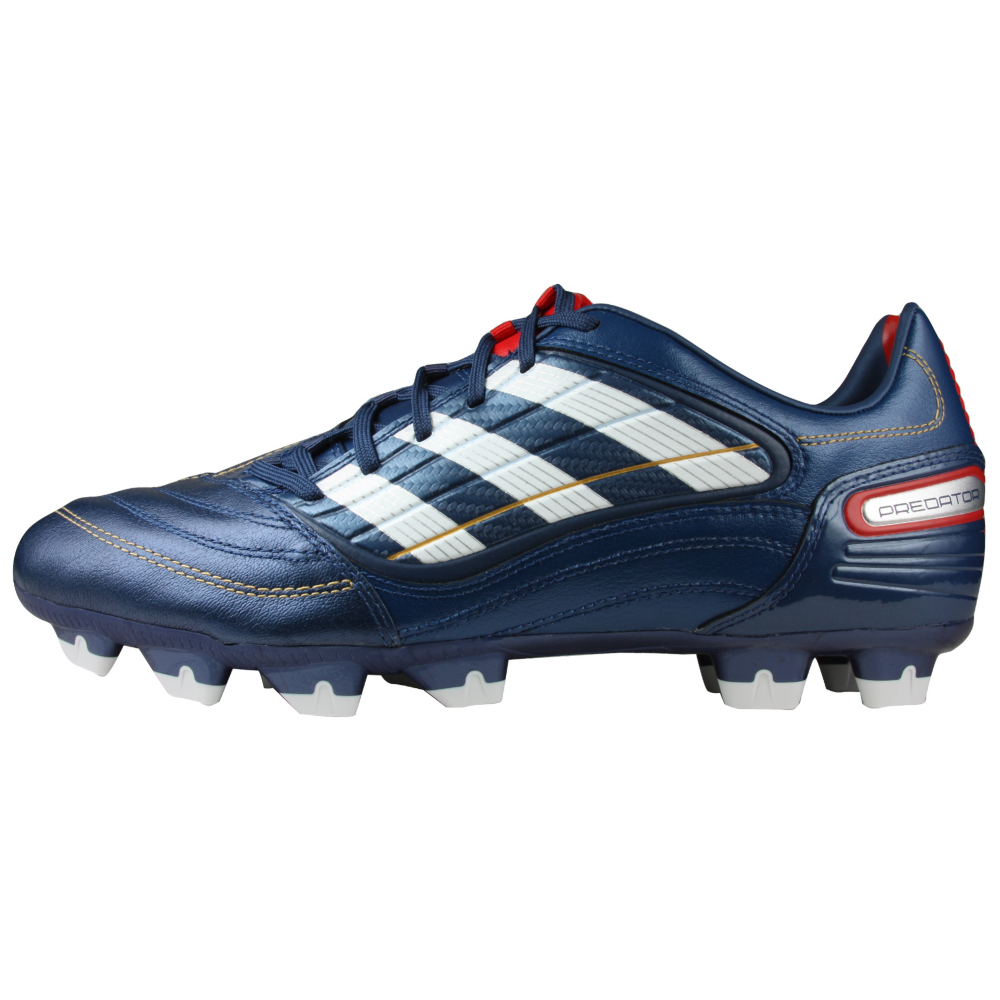 adidas Predator Absolado X FG Soccer Shoes - Men - ShoeBacca.com