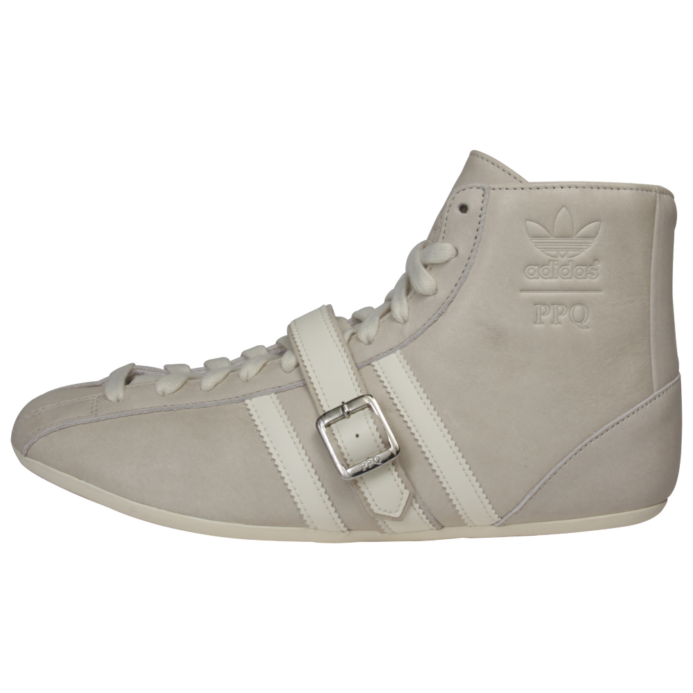 adidas Campus DP Round Mid PPQ Athletic Inspired Shoes - Women - ShoeBacca.com